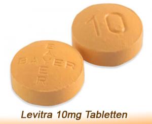 levitra 10mg tabletten